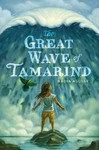 The Great Wave of Tamarind - Nadia Aguiar (Hardcover)