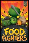 Food Fighters (Board Game)