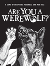Are You a Werewolf? (Party Game)