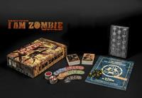 I Am Zombie RPG: Play Kit