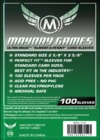 "Mayday Games - Ultra-Snug ""Almost-a-Penny"" Card Sleeves (100 Sleeves)"
