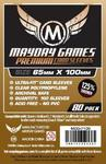 Mayday Games - 7 Wonders Premium Card Sleeves (80)
