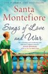 Songs of Love and War - Santa Montefiore (Paperback)