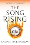 The Song Rising - Samantha Shannon (Hardcover)