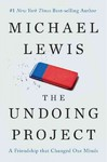 The Undoing Project - Michael Lewis (Hardcover)