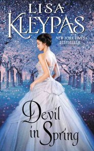 Devil in Spring - Lisa Kleypas (Paperback)