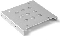 Orico 2.5 Inch to 3.5 Inch Aluminum Hard Drive Bracket - Cover