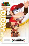 Nintendo amiibo Super Mario - Diddy Kong (For 3DS/Wii U)