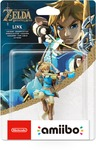 Nintendo amiibo - Link Archer (For 3DS/Wii U/Switch) Cover