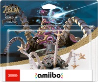 Nintendo amiibo - Guardian (For 3DS/Wii U/Switch)