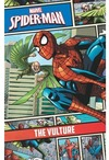 Marvel Spider-Man The Vulture (Paperback) Cover