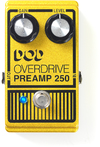 DigiTech DOD Overdrive Preamp 250 Guitar Overdrive Pedal (with True Bypass)