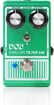 DigiTech DOD Envelope Filter 440 Guitar Envelope Filter Effects Pedal