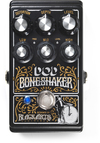 DigiTech DOD Boneshaker Guitar Distortion Pedal with 3 Band EQ