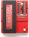 DigiTech Whammy 5th Gen Guitar 2-Mode Pitch-Shift Effects Pedal with True Bypass