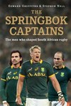 Springbok Captains - Edward Griffiths (Paperback)