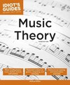 Idiot's Guides Music Theory - Michael Miller (Paperback)