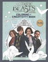 Coloring and Creativity Book - Scholastic Inc. (Paperback) Cover