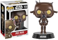 Funko Pop! Star Wars - The Force Awakens - ME-809 - Cover