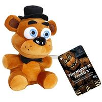 Funko Plush - Five Nights At Freddy's - Freddy 6 Plush Figure
