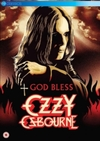 God Bless Ozzy Osbourne (DVD)