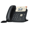 Yealink T21p E2 HD IP Phone PoE - No Psu