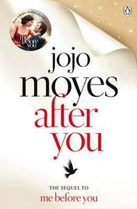 After You - Jojo Moyes (Paperback) - Cover