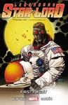 Legendary Star-Lord - Sam Humphries (Paperback)