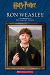 Ron Weasley - Scholastic Inc. (Hardcover) Cover