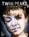 Twin Peaks: Collection (Blu-ray) Cover