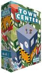 Town Center: 4th Edition (Board Game)