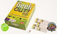 Geek Out! Tabletop Limited Edition - Cover