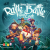 Rattle, Battle, Grab the Loot (Dice Game)