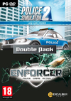 Law and Order Double Pack - Enforcer and Police Simulator 2 (PC)