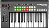 Novation LaunchKey 25 25 Key USB MIDI Controller