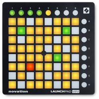 Novation LaunchPad Mini MKII 48 Pad Ableton Live Grid Controller