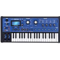 Novation MiniNova 37 Key Synthesizer