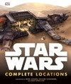 Star Wars Complete Locations - Jason Fry (Hardcover)