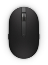 DELL - WM326 Laser 1600DPI Ambidextrous Wireless Mouse - Black