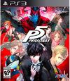 Persona 5 (US Import PS3)