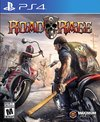 Road Rage (US Import PS4)