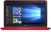 Dell Inspiron 11 3162 N3050 2GB RAM 500GB 11.6 Inch Notebook - Red