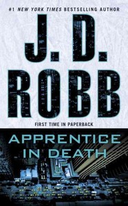 Apprentice in Death - J. D. Robb (Paperback)