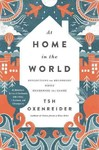 At Home In the World - Tsh Oxenreider (Hardcover)