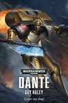 Dante - Guy Haley (Hardcover)