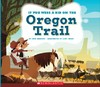 If You Were a Kid on the Oregon Trail - Josh Gregory (Library)