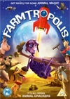 Farmtropolis (DVD)