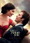 Me Before You (DVD) Cover