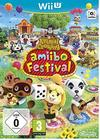 Animal Crossing: amiibo Festival + 1 amiibo & 3 amiibo Cards (Wii U)