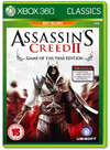 Assassin's Creed II GOTY Edition (Xbox 360)